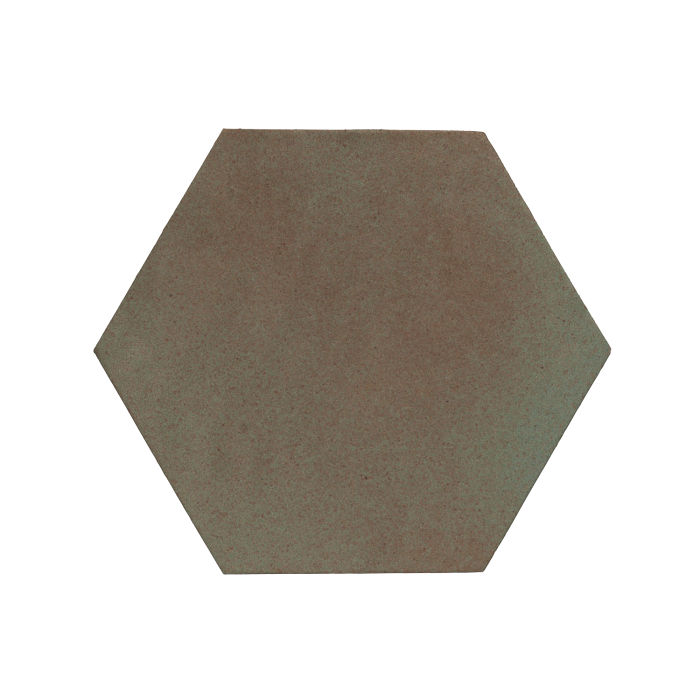 8x8 Monrovia Hexagon Elder Green