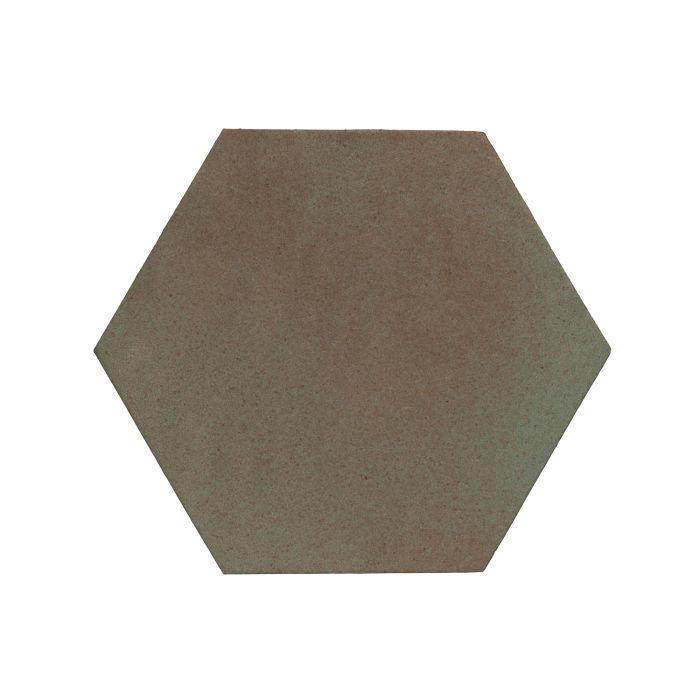 8x8 Monrovia Hexagon Elder Green