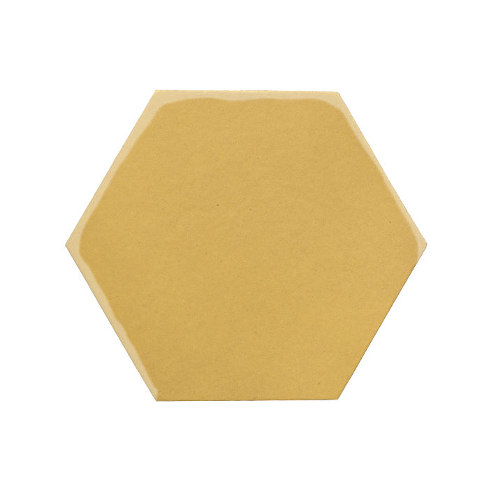 8x8 Monrovia Hexagon Gold Rush