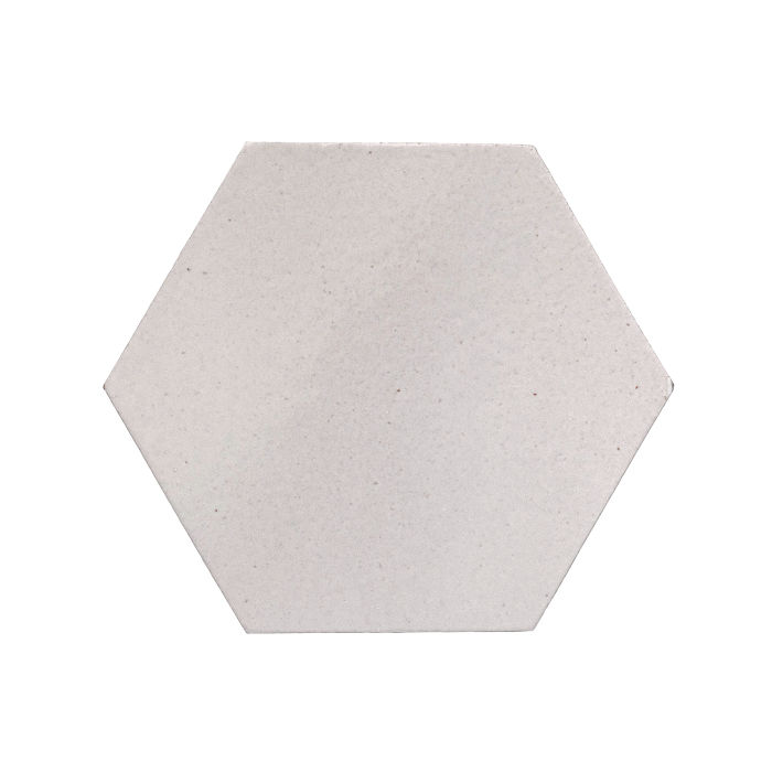 8x8 Monrovia Hexagon Great White