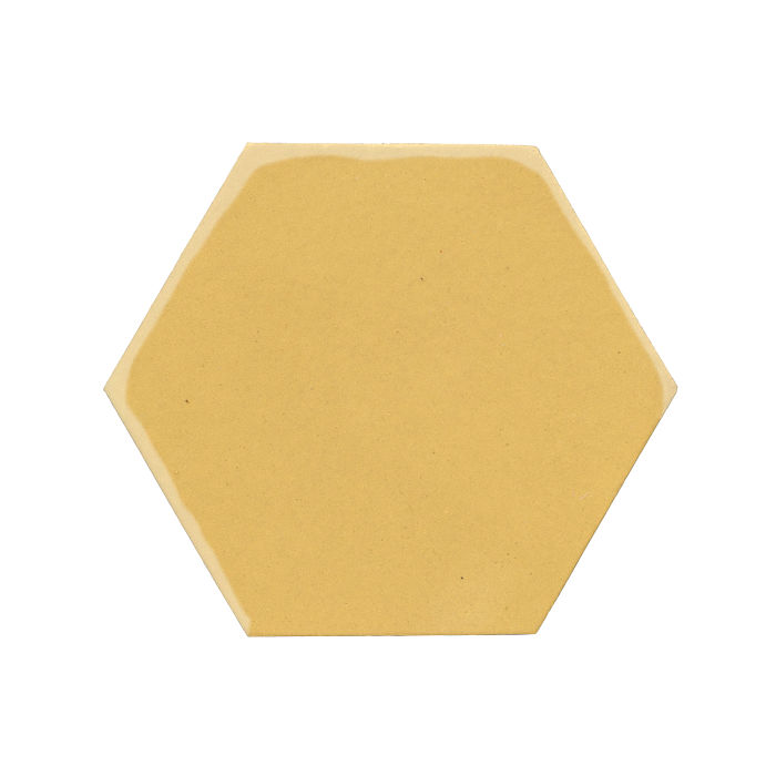 8x8 Monrovia Hexagon Lemon Scent