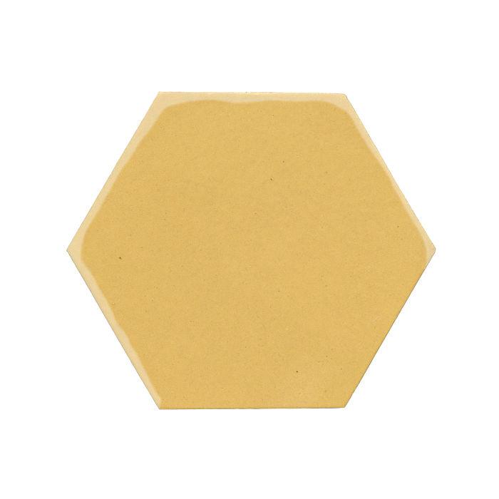 8x8 Monrovia Hexagon Lemon Scent