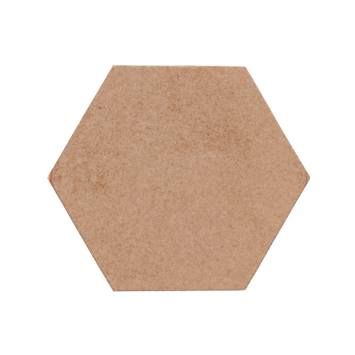 8x8 Monrovia Hexagon Nut Shell 7504u