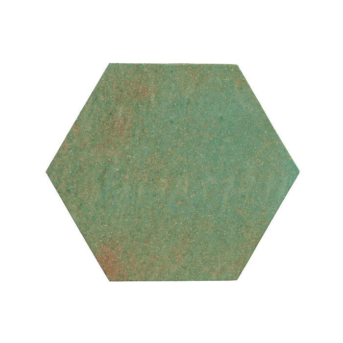 8x8 Monrovia Hexagon Turtle 563u