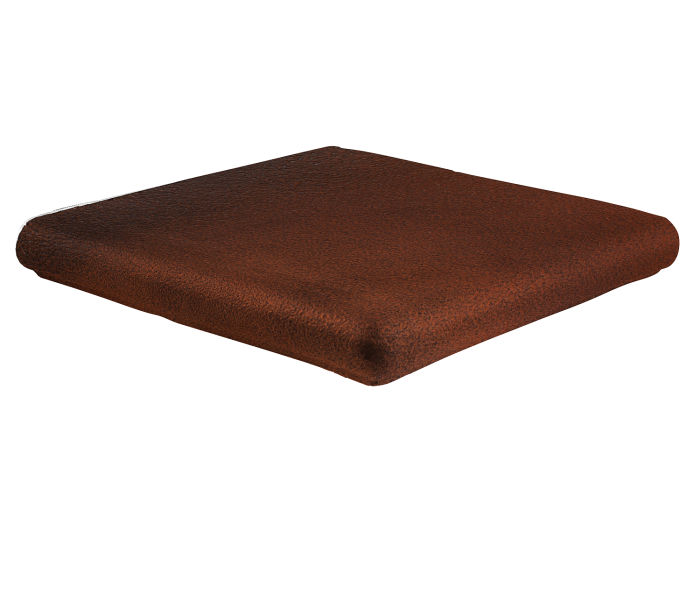 12x12 Monrovia LBX Stairtread Corner Leather