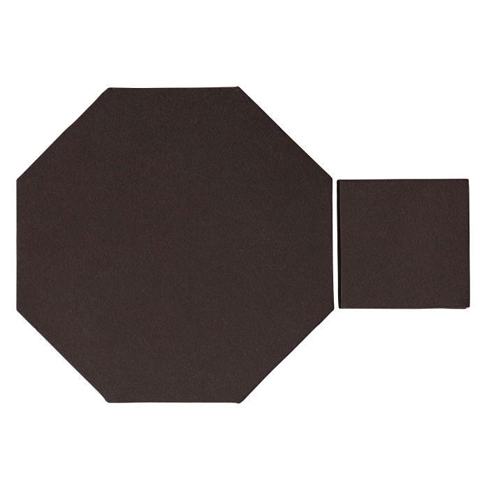 10x10 Monrovia Octagon Set Abyss 433u