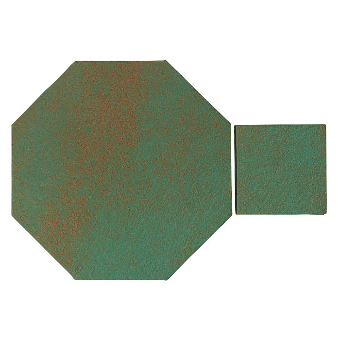 10x10 Monrovia Octagon Set Copper