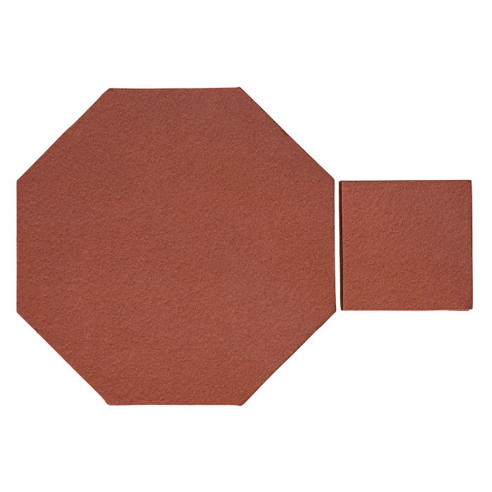10x10 Monrovia Octagon Set Monrovia Red