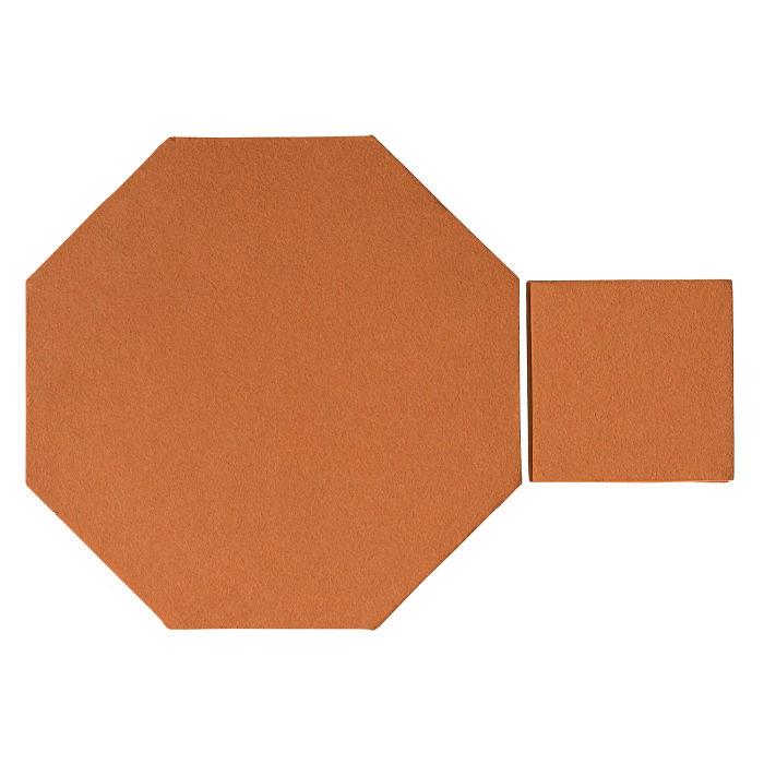 10x10 Monrovia Octagon Set Pottery Brown 470u