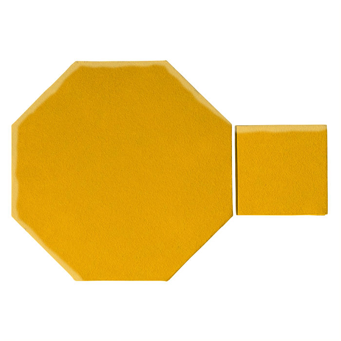 10x10 Monrovia Octagon Set Sunflower 1225c