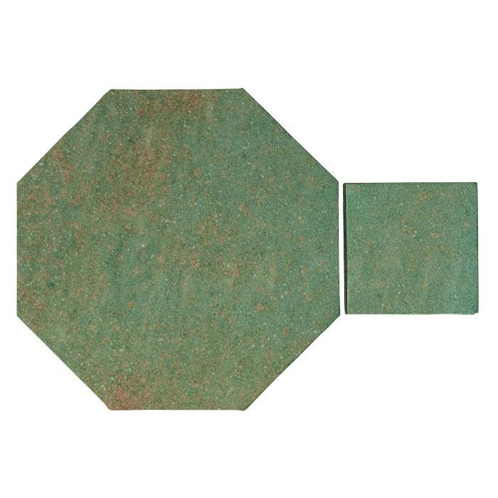 10x10 Monrovia Octagon Set Turtle 563u