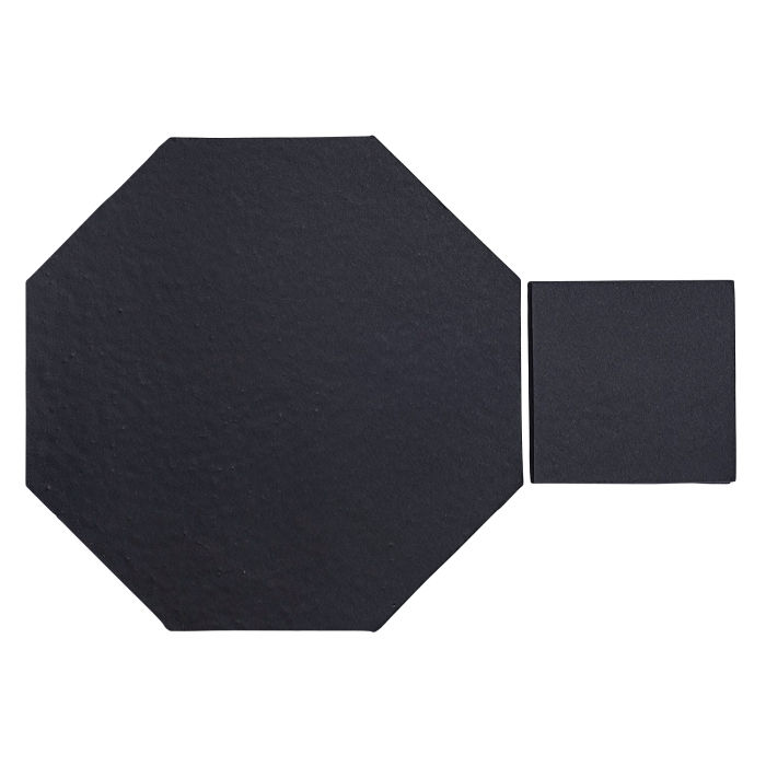 12x12 Monrovia Octagon Set Black Diamond