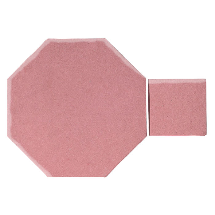 12x12 Monrovia Octagon Set Bubble Gum