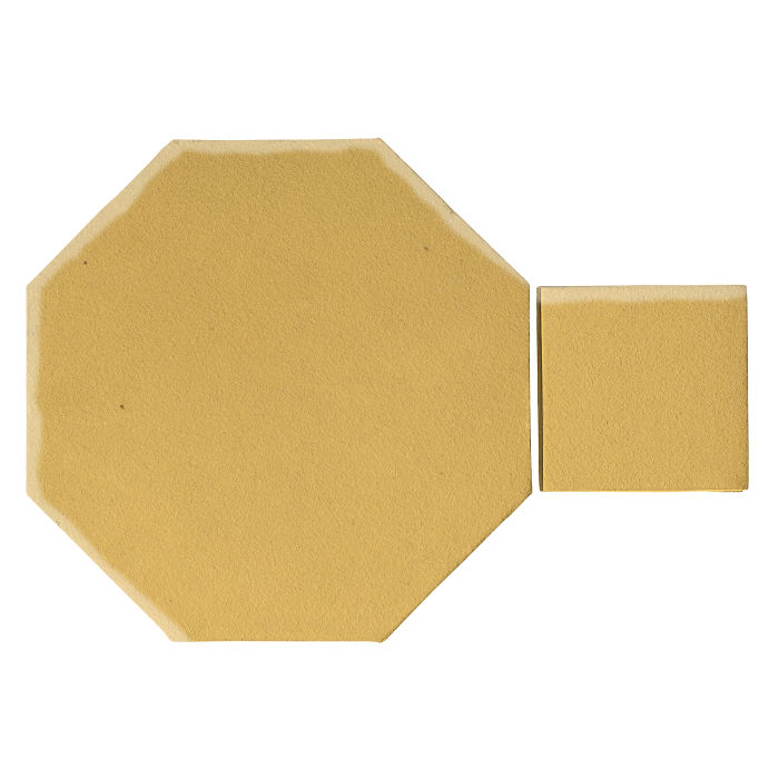 12x12 Monrovia Octagon Set Lemon Scent