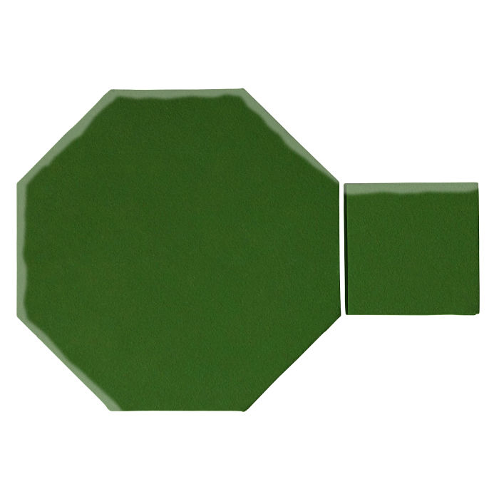 12x12 Monrovia Octagon Set Lucky Green 7734c