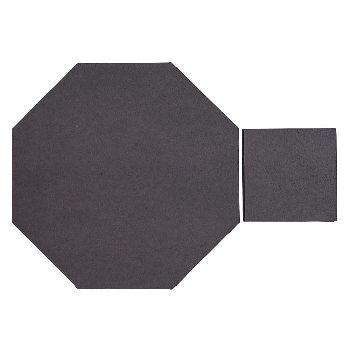 12x12 Monrovia Octagon Set May Gray