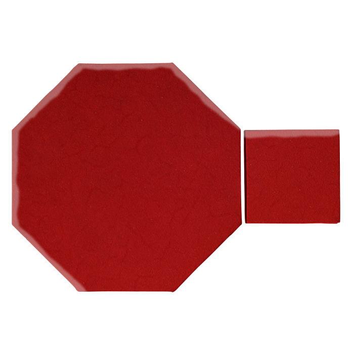 12x12 Monrovia Octagon Set Radish 7622c