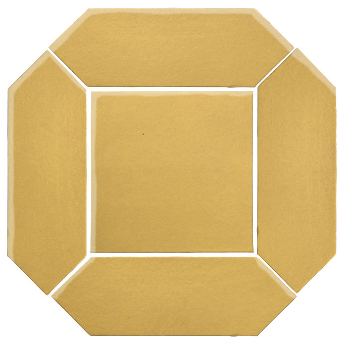 4x12 Monrovia Picket Set (2 Pcs 4x12 Monrovia Picket and 1 Pc 8x8 Monrovia) Gold Rush