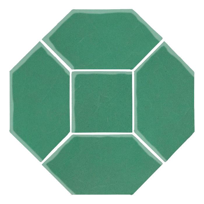 4x8 Monrovia Picket Set (4 Pcs 4x8 Monrovia Picket and 2 Pcs 4x4 Monrovia) Kale 7723c