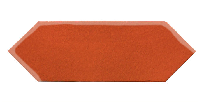 4x12 Monrovia Picket Hazard Orange