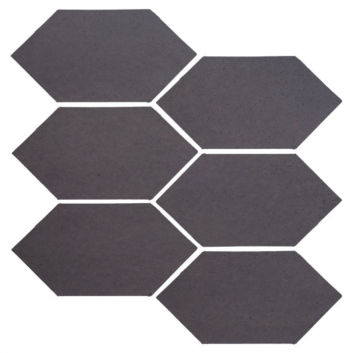 4x8 Monrovia Picket May Gray