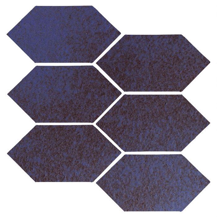 4x8 Monrovia Picket Persian Blue