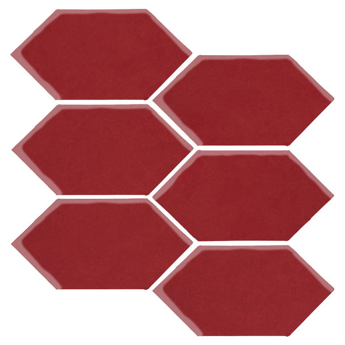 4x8 Monrovia Picket Pinot Noir 7642c