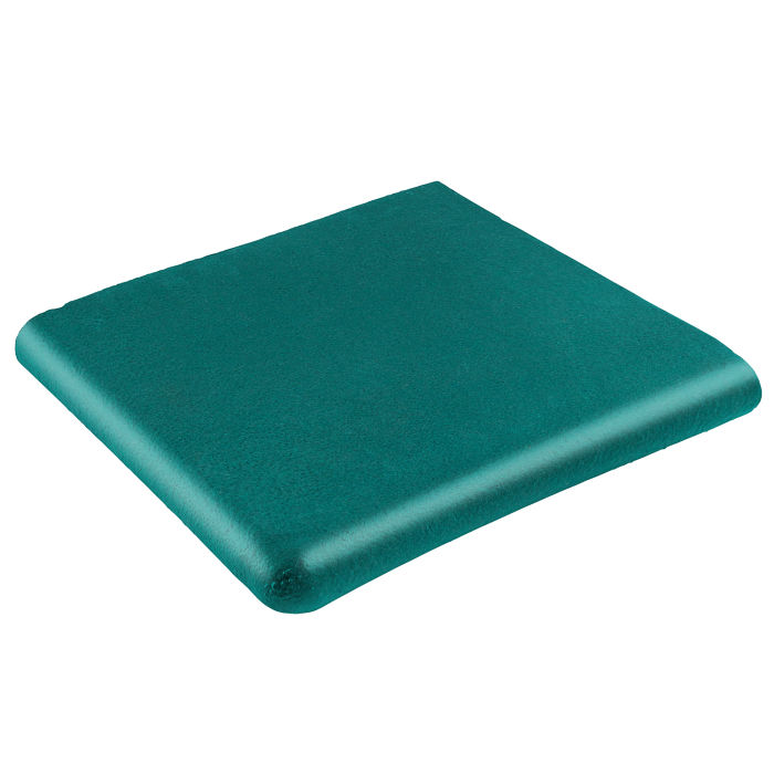 12x12 Monrovia RBX Stairtread Corner Real Teal 5483c