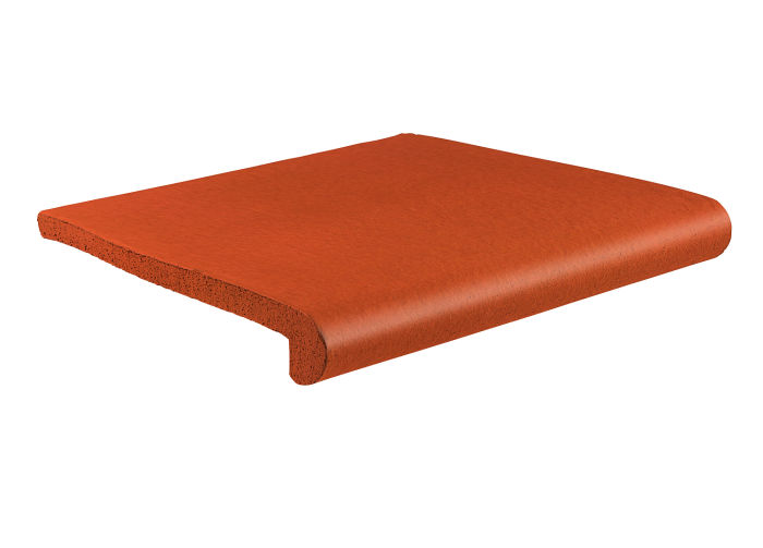 12x12 Monrovia RBX Stairtread Hazard Orange