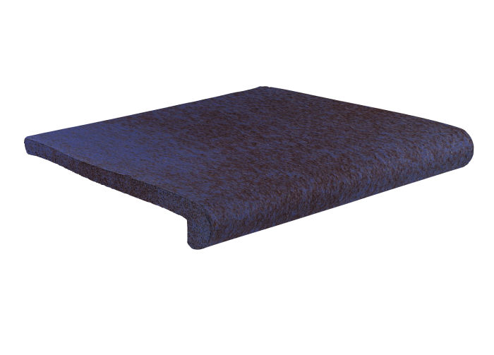 12x12 Monrovia RBX Stairtread Persian Blue
