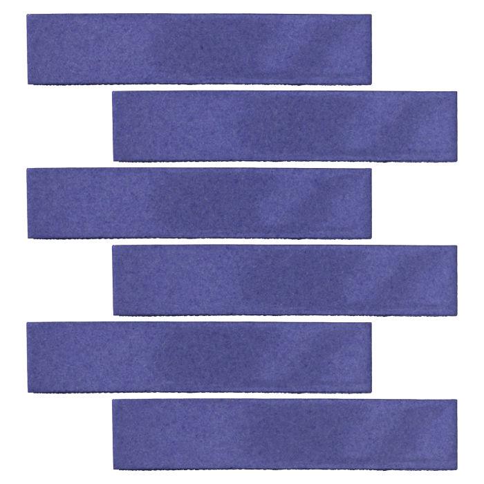 2x8 Monrovia Blue Satin 7684u