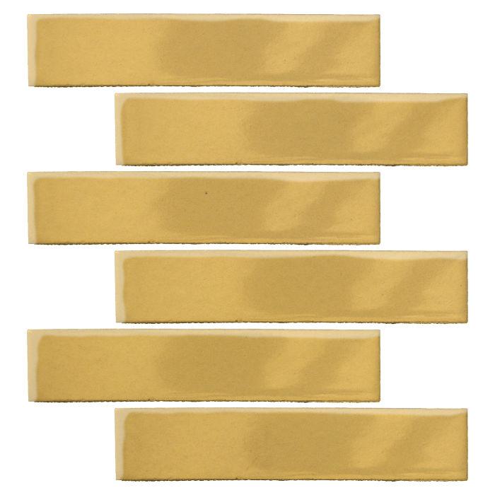 2x8 Monrovia Gold Rush