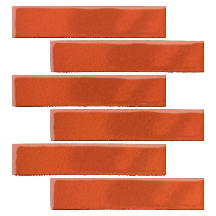 2x8 Monrovia Hazard Orange