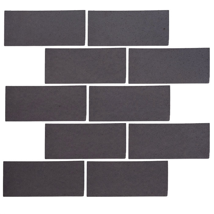 3x6 Monrovia May Gray