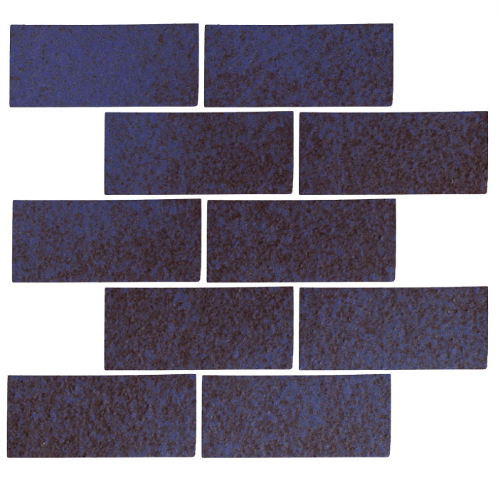 3x6 Monrovia Persian Blue