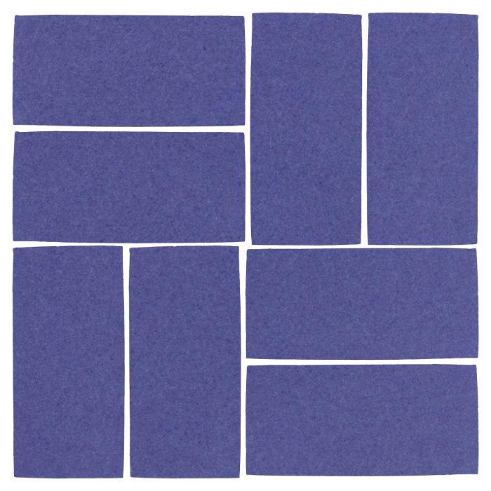 4x8 Monrovia Blue Satin 7684u