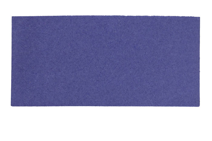 6x12 Monrovia Blue Satin 7684u