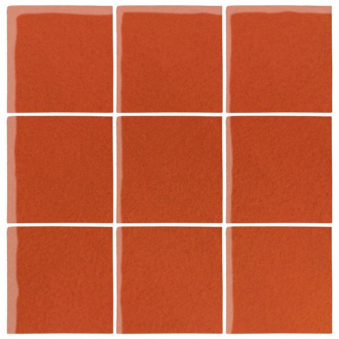 3x3 Monrovia Hazard Orange