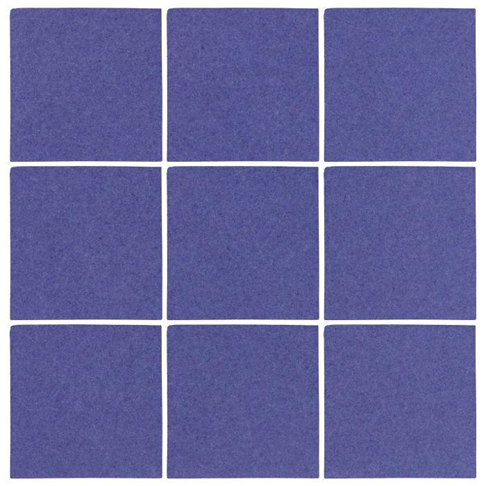 4x4 Monrovia Blue Satin 7684u