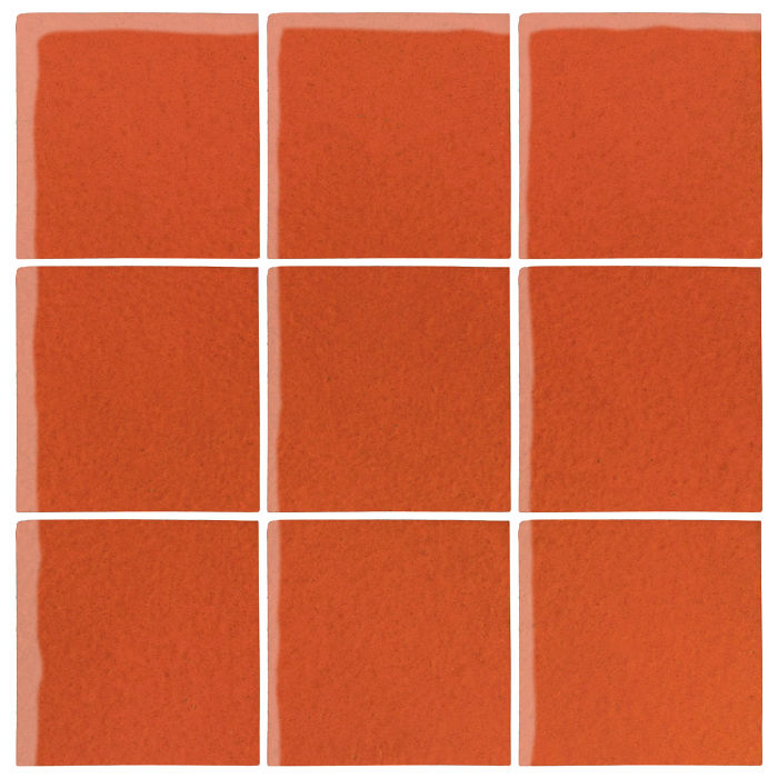 4x4 Monrovia Hazard Orange