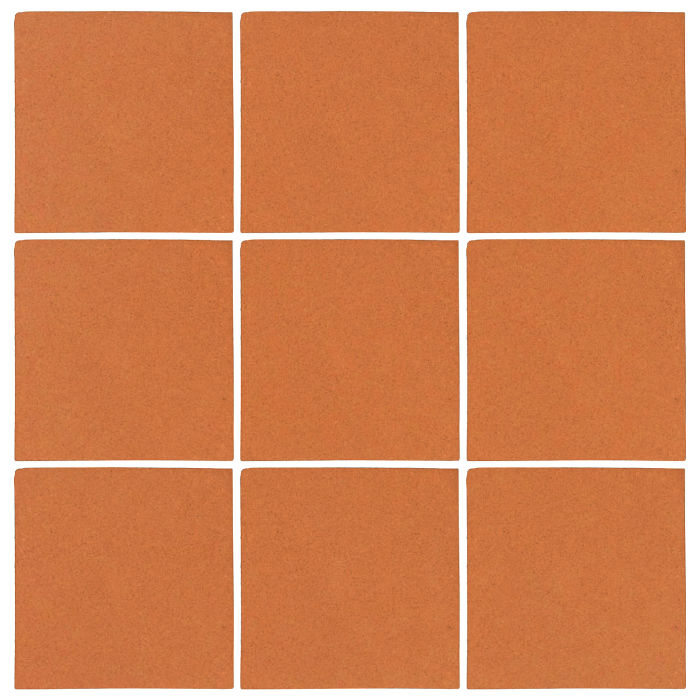 4x4 Monrovia Pottery Brown 470u