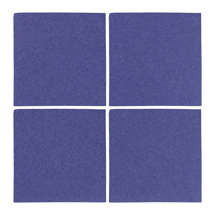 5x5 Monrovia Blue Satin 7684u