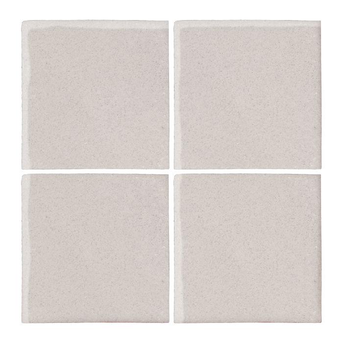 6x6 Monrovia Pure White