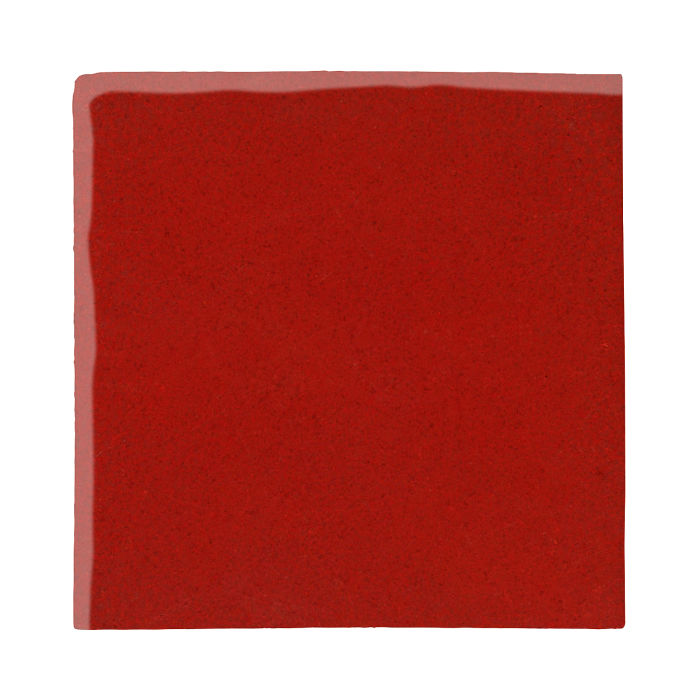8x8 Monrovia Brick Red 7624c