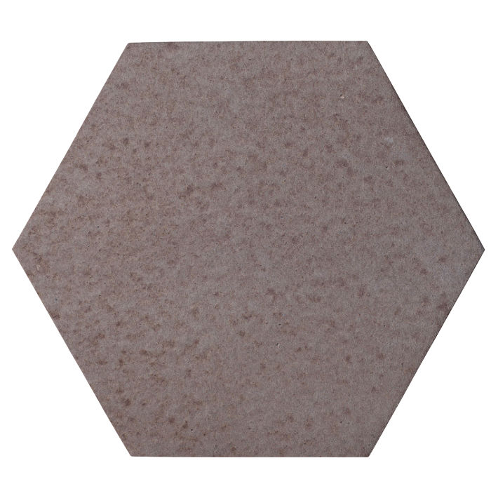 12x12 Oleson Hexagon Ash