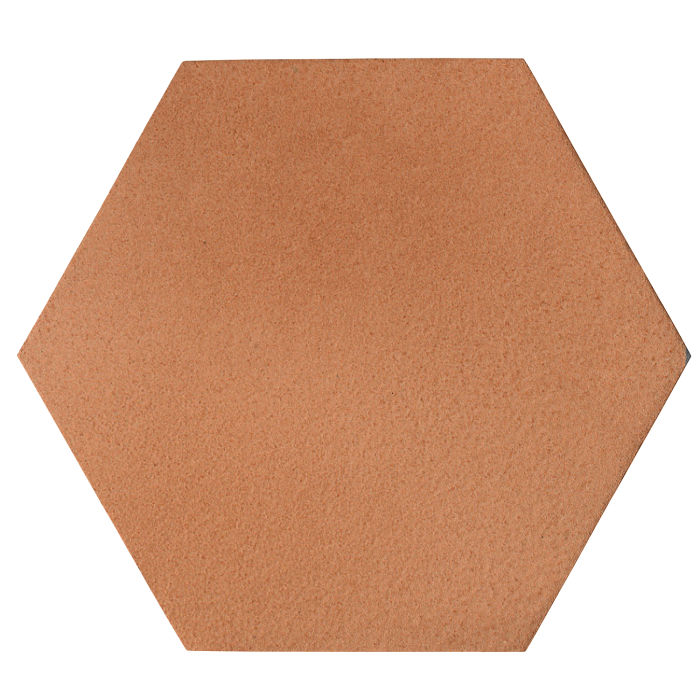 12x12 Oleson Hexagon Beechnut