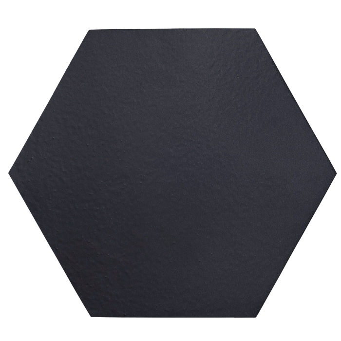 12x12 Oleson Hexagon Black Diamond