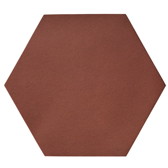 12x12 Oleson Hexagon Braun