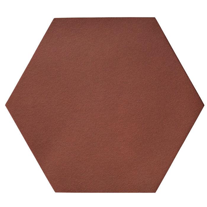 12x12 Oleson Hexagon Braun