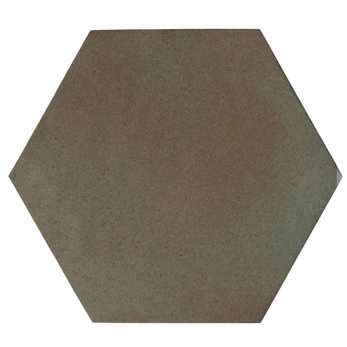 12x12 Oleson Hexagon Elder Green